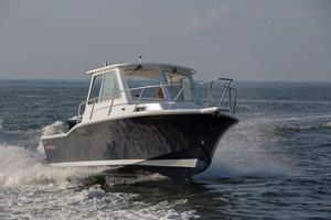 Used Northcoast 23 Hard Top Cuddy Cabin Boat For Sale