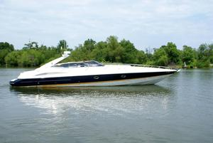 Used Sunseeker Superhawk 48 Cruiser Boat For Sale