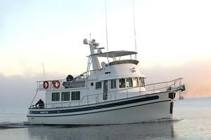 Used Nordic Tugs Flybridge Boat For Sale