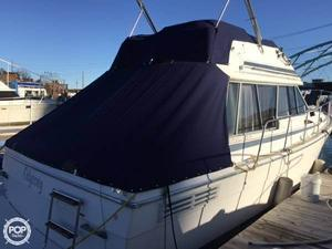 Used Bayliner 3270 Trawler Boat For Sale