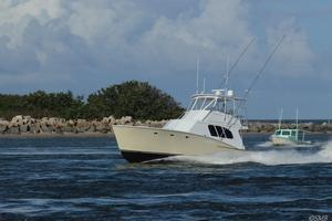 Used Whiticar Custom Sportfish Convertible Fishing Boat For Sale