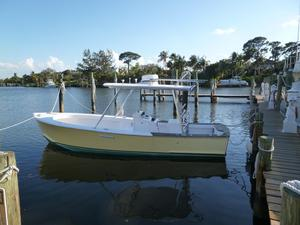 Used Boca Grande Center Console Fishing Boat For Sale