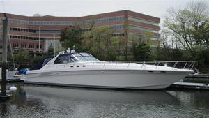 Used Sea Ray 630 Super Sun Sport Express Cruiser Boat For Sale