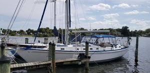 Used Brewer 44 Center Cockpit Sailboat For Sale