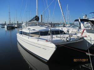 Used Prout Snowgoose Elite Cruiser Sailboat For Sale