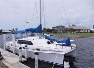 Used Endeavour Catamaran 36 Catamaran Sailboat For Sale