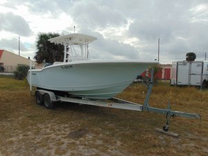 Used Tidewater Center ConsoleCenter Console Center Console Fishing Boat For Sale
