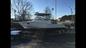 Used Scout Vintage Express Cruiser Boat For Sale