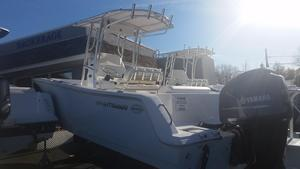 Used Sportsman 232 Open Sports Fishing Boat For Sale