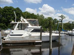 Used Sea Ray 440 Aft Cabin Aft Cabin Boat For Sale