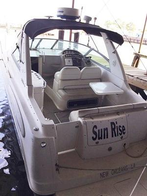 Used Monterey 282 Cruiser Boat For Sale
