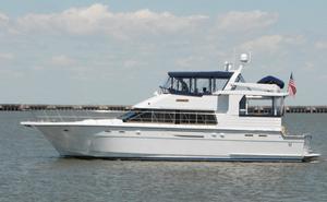 Used Jefferson Rivanna Cockpit Motoryacht Motor Yacht For Sale