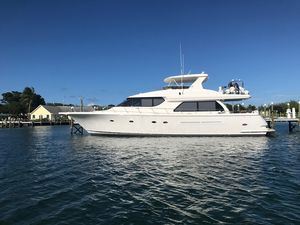 Used West Bay Sonship Motor Yacht For Sale
