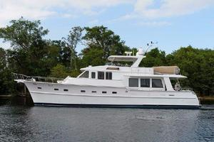 Used Grand Banks Aleutian Series Motor Yacht For Sale