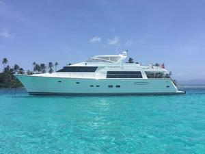 Used Pacific Mariner RPH MY Motor Yacht For Sale