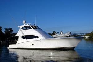 Used Hatteras 64 Convertible Fishing Boat For Sale