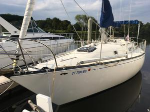 Used C & C Sloop Sailboat For Sale