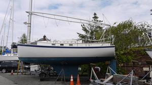 Used Nonsuch 30 Ultra Other Sailboat For Sale