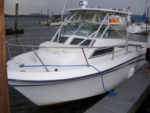 Used Grady-White 24 Offshore Sports Fishing Boat For Sale