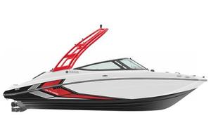 New Yamaha AR195AR195 Ski and Wakeboard Boat For Sale