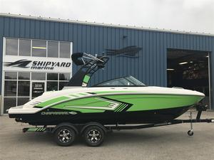 New Vortex Boats Chaparral 223 Vortex VRXChaparral 223 Vortex VRX Jet Boat For Sale