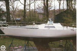 Used Scampi 30 Mark IV Sloop Sailboat For Sale