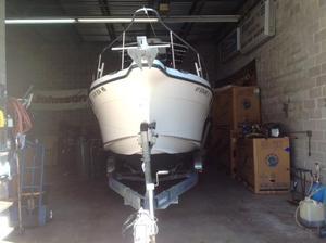 Used Striper 2601 Center Console Center Console Fishing Boat For Sale