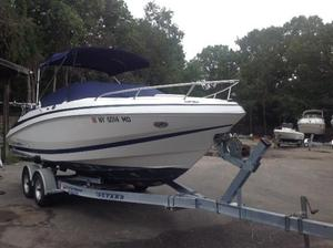 Used Regal 2250 Cuddy Cabin Boat For Sale