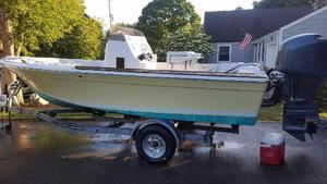 Used Robalo Custom Center Console Fishing Boat For Sale