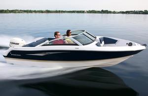 Used Four Winns H180 OB Bowrider Boat For Sale