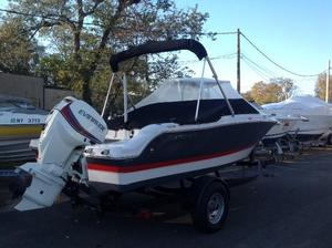 Used Four Winns Horizon 180 Bowrider Boat For Sale
