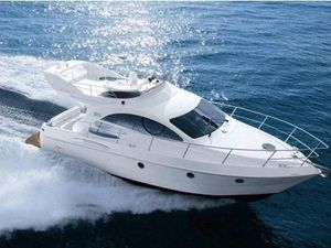 Used Azimut 39 Motor Yacht For Sale