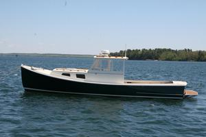 Used Holland 32 Commercial Boat For Sale