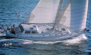 Used Little Harbor 51 Cruiser Sailboat For Sale