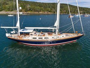 Used Hinckley / Alden Custom Cruiser Sailboat For Sale