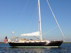 Used Bruckmann / Mark Ellis 47 Cruiser Sailboat For Sale