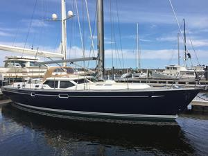 Used Oyster 47 Racer and Cruiser Sailboat For Sale