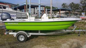 New Twin Vee 17 Baycat Power Catamaran Boat For Sale