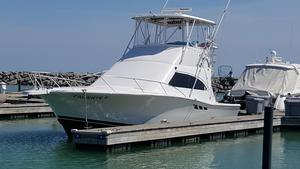 Used Luhrs 36 Convertible Sport Fish Sports Fishing Boat For Sale