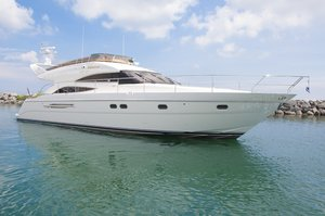 Used Viking Princess 61 Motor Yacht Motor Yacht For Sale