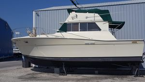 Used Viking 33 Sport Fish Sports Fishing Boat For Sale