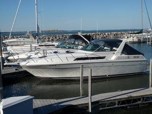 Used Chris-Craft Amerosport Cruiser Boat For Sale