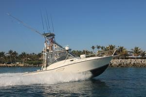 Used Albemarle 320 Express Sports Fishing Boat For Sale