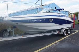 Used Crownline 24 E4 XS Sports Cruiser Boat For Sale