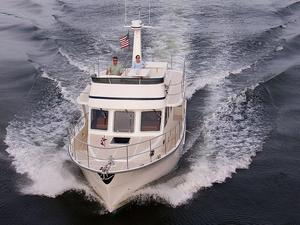 New Helmsman Trawlers 37 Sedan - Two Staterooms Motor Yacht For Sale