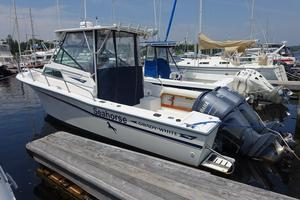 Used Grady White Sailfish Cuddy Cabin Boat For Sale