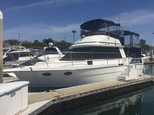 Used Cooper Yachts Prowler Aft Cabin Boat For Sale
