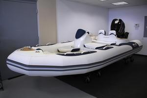 New Avon SE 440 DL Tender Boat For Sale