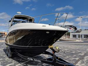 New Sea Ray 260 Sundancer Express Cruiser Boat For Sale