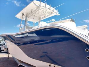 Used Sea Fox 286cc Pro Series Center Console Fishing Boat For Sale